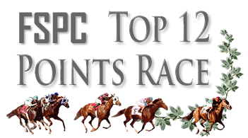 Top 12 Points Race